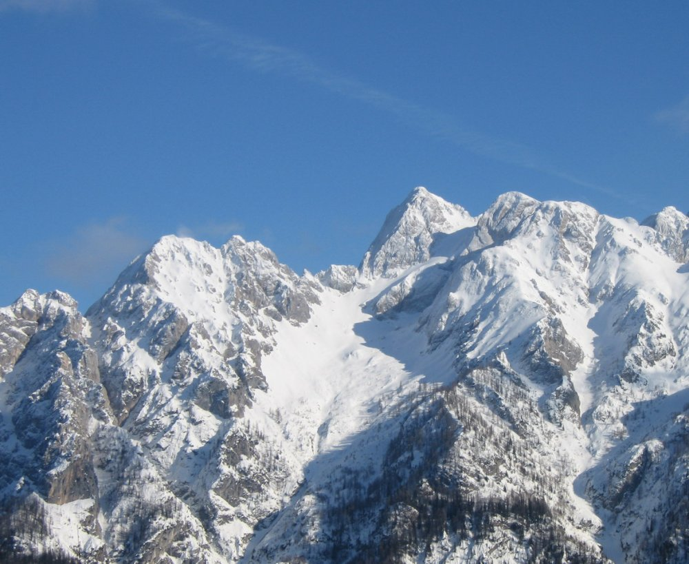 Julian Alps