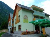Hotel - Pension Boka Bovec