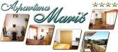 Apartmaji Marič