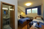Accommodation Kolesar