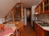 Apartmaji Olip