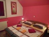 Apartma Valant Bodešče