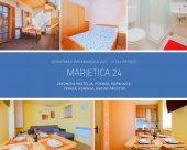 Apartmaji Moravske toplice