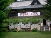 Penzion Slovenija Avto