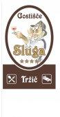 Restoran Sluga Tržič