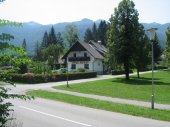 Apartments ALP, Bohinj