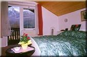 Rooms Jazbec