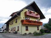 Apartments & rooms Hodnik, Bohinj
