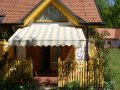 Apartments Prekmurska vas Slovenia accommodation