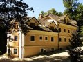 Aparthotel Vila Toplice Slovenia accommodation