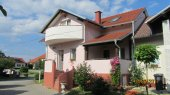 Apartments&rooms Kardoš Slovenia accommodation