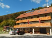 Slovenia accommodation