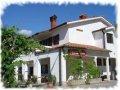 Turistične sobe in apartma Kozlovič Slovenija nastanitve